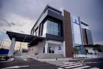 Vertical gastric sleeve hospital Mexico