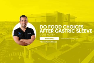 Do Food Choices After Gastric Sleeve Cost More?