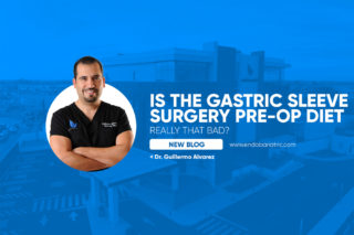 Is the Gastric Sleeve Surgery Pre-Op Diet Really That Bad?
