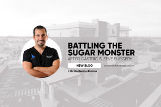 Battling the Sugar Monster After Gastric Sleeve Surgery