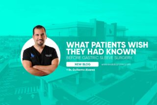 What Patients Wish They Had Known Before Gastric Sleeve Surgery