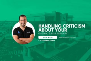 Handling Criticism About Your Gastric Sleeve Surgery