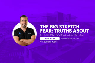 The Big Stretch Fear: Truths About Stretching Your Sleeve After VSG