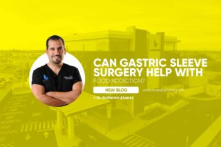 Can Gastric Sleeve Surgery Help with Food Addiction?