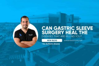 Can Gastric Sleeve Surgery Heal the Diseases that Are Killing You?