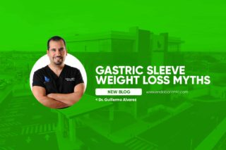 Gastric Sleeve Weight Loss Myths