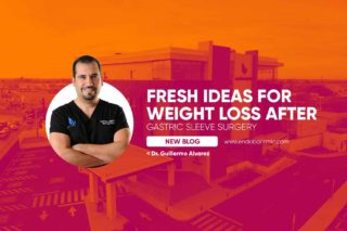 Fresh Ideas for Weight Loss After Gastric Sleeve Surgery
