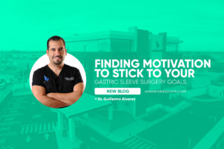 Finding Motivation to Stick to Your Gastric Sleeve Surgery Goals