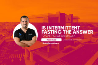 Is Intermittent Fasting the Answer to Gastric Sleeve Stalls?
