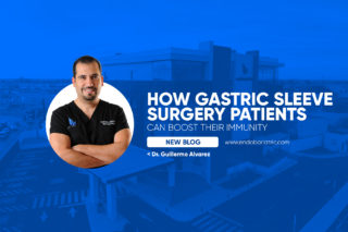 How Gastric Sleeve Surgery Patients Can Boost Their Immunity