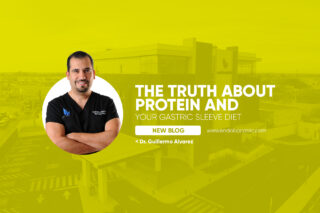 The Truth About Protein and Your Gastric Sleeve Diet