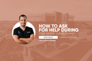 How to Ask for Help During Your Gastric Sleeve Journey