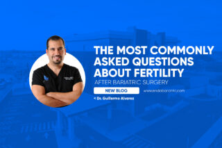 The Most Commonly Asked Questions About Fertility After Bariatric Surgery