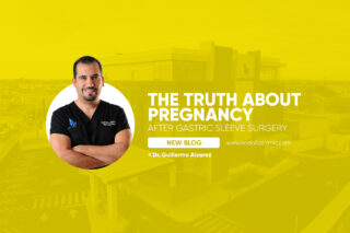 The Truth About Pregnancy After Gastric Sleeve Surgery