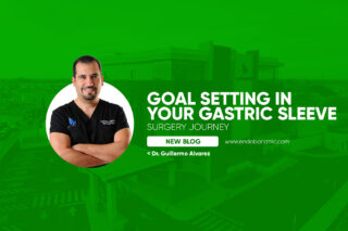 Goal Setting in Your Gastric Sleeve Surgery Journey
