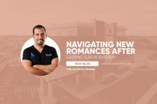 Navigating New Romances After Gastric Sleeve Surgery