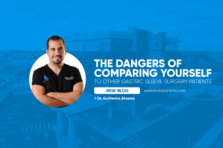 The Dangers of Comparing Yourself to Other Gastric Sleeve Surgery Patients