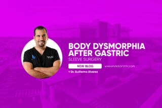 Body Dysmorphia After Gastric Sleeve Surgery