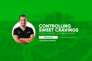Controlling Sweet Cravings After Gastric Sleeve Surgery