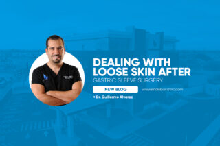 Dealing With Loose Skin After Gastric Sleeve Surgery