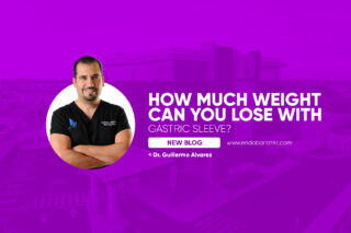 How Much Weight Can You Lose with Gastric Sleeve?