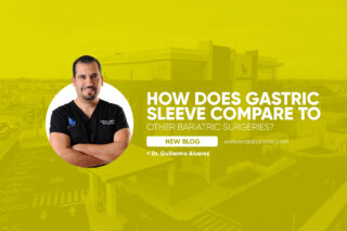 How Does Gastric Sleeve Compare to Other Bariatric Surgeries?