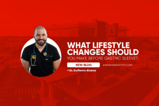 What Lifestyle Changes Should You Make Before Gastric Sleeve?