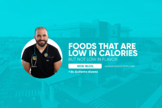 Foods That Are Low in Calories But Not Low in Flavor